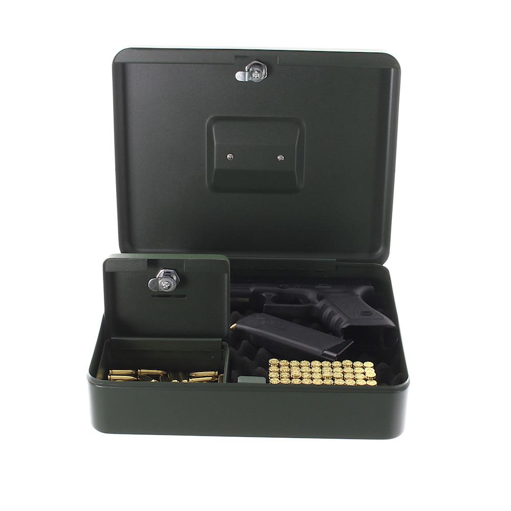 Rottner Pistolenkassette GUN BOX