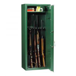 Rottner Munitionsschrank Waffenschrank WF150 E9 Premium Doppelbartschloss