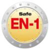 Sicherheitsstufe EN-1